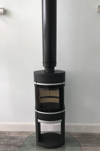 Scan stove Sussex stove and maintenance